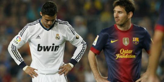 Pendukung Barcelona penggal kepala fans Real Madrid