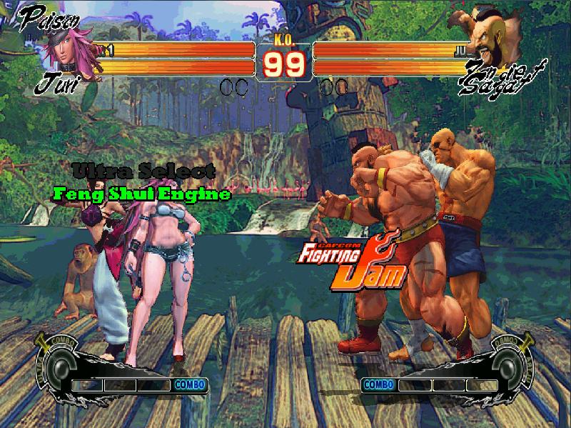 street fighter 2 apk hack download