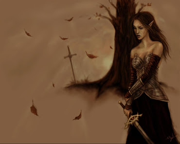 #4 Neverwinter Nights Wallpaper