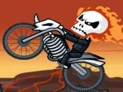Motorcu Kurukafa
