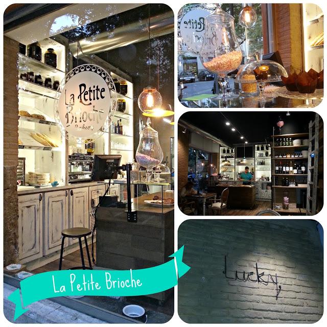la petite brioche cafetería brunch valencia bonita - sitios con encanto