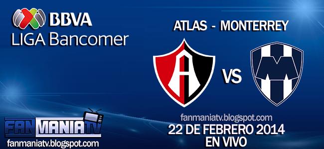 Atlas-vs-Monterrey-Online-Gratis