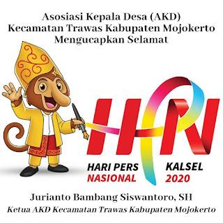 AKD Trawas Kabupaten Mojokerto