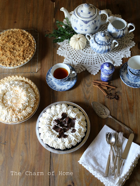 Sweet Moments with Marie Callender's® Pies