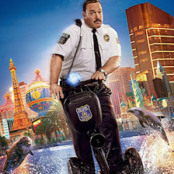 Poster Paul Blart: Mall Cop 2 2015
