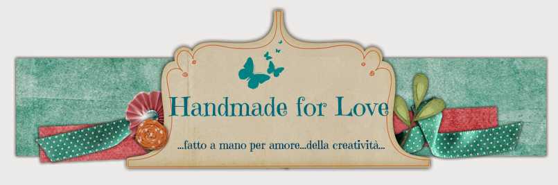 Handmade for Love