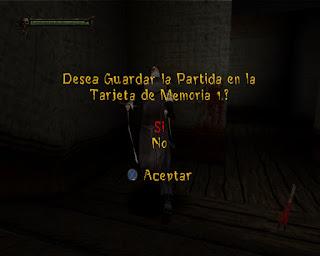 Nightmare Creatura 2 [Traduccido al Español 100%][Cap Propias][MG-MF-4S]
