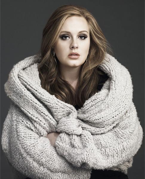 Adele   My Style Inspiration