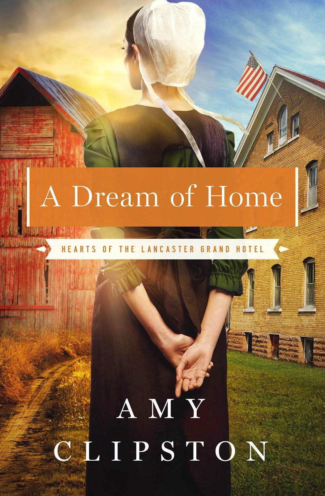 Amy Clipston 2-book Giveaway ends Nov 7