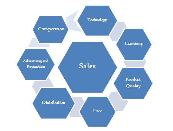 factors that affect sales promotion Some of the environmental factors affecting global and domestic marketing what are some of the environmental factors that affect global and marketing & sales.