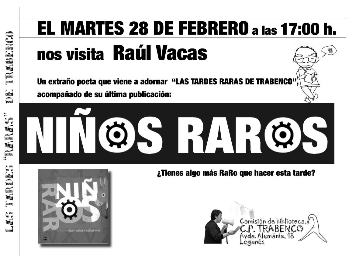 Raul Vacas