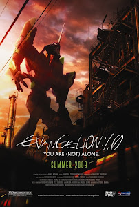 Evangelion: 1.0 You Are (Not) Alone BD Sub Indo