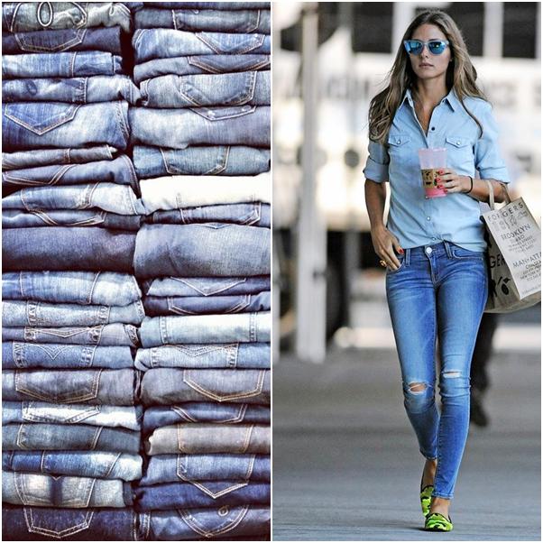 Peças que valem investir Roupas que todas devem ter Calça jeans
