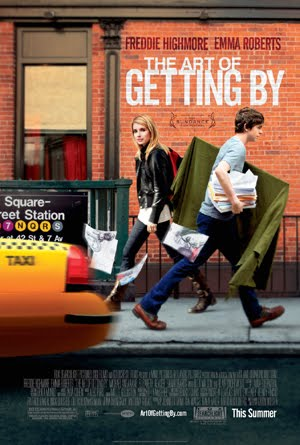 The Art of Getting By (2011) PPVRIP (xvid) NL Subs. DMT