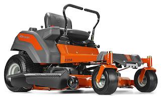 Husqvarna 967324101 V-Twin 724 cc Zero Turn Mower Reviews