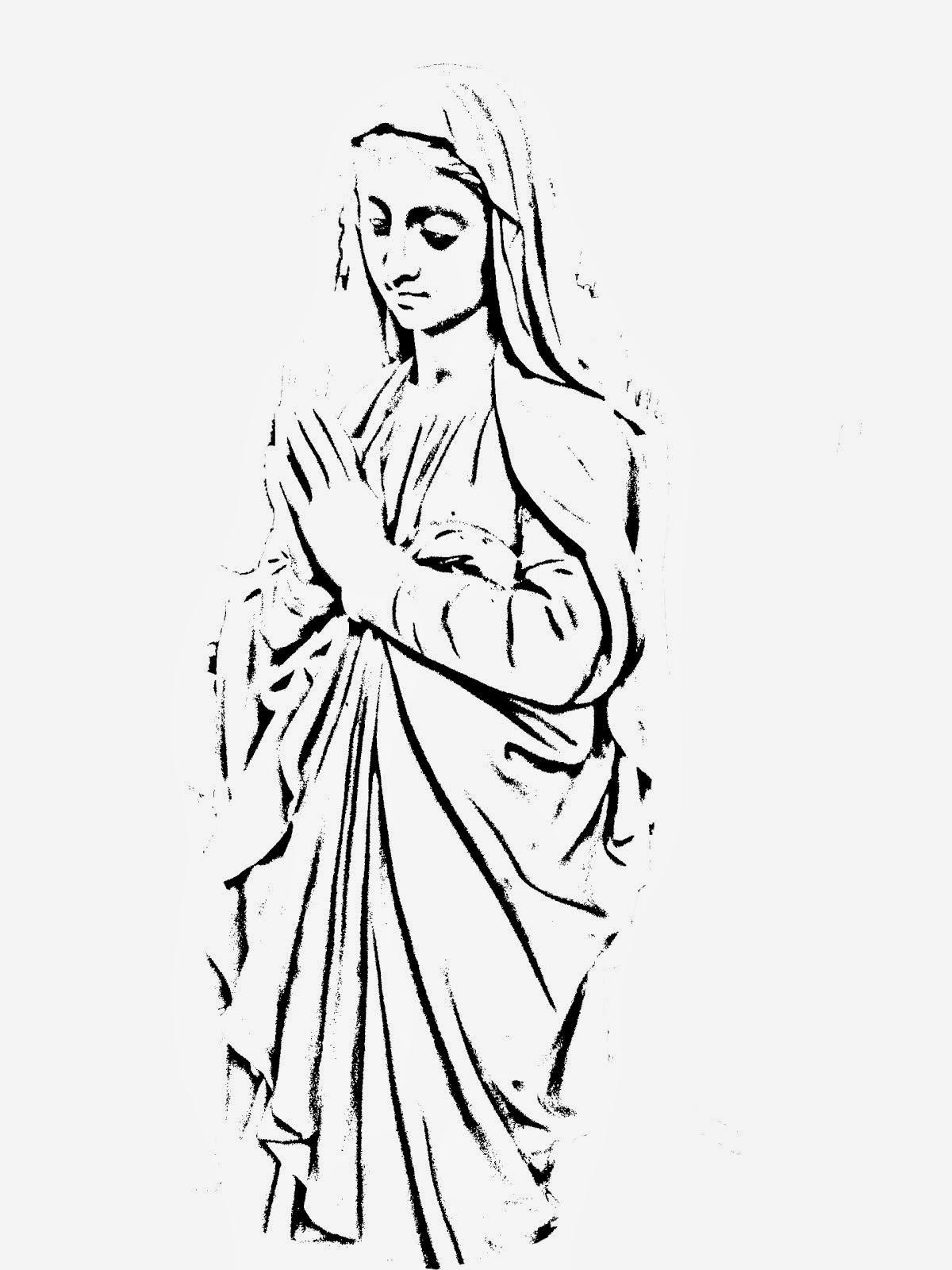 Imaculada Conceição, rogai por nós!