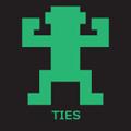 Vectorific ties button