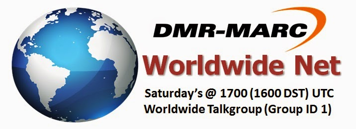 Worldwide DMR Net