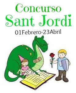 Concurso Sant Jordi