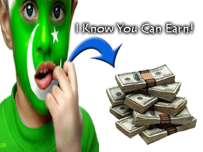 how to send money from pakistan to india online