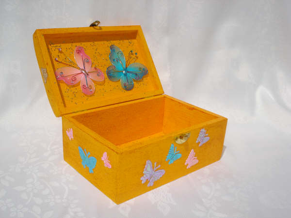Wishes Box