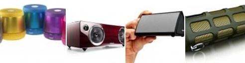 Live Loud Wireless: Bluetooth Speaker Buying Guide