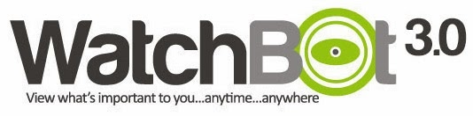 Watchbot logo