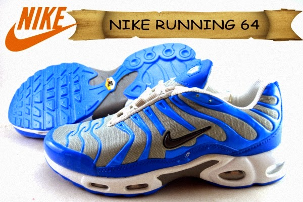 Sepatu Running  Sepatu Running Nike Pria 64