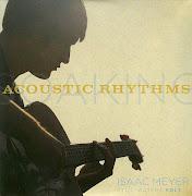 CD - Acoustic Rhythms
