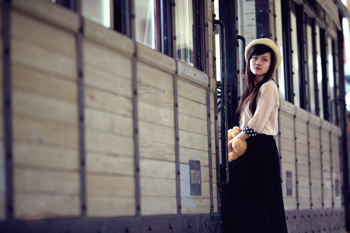 Một số bức ảnh đẹp chụp tại thành phố mộng mơ