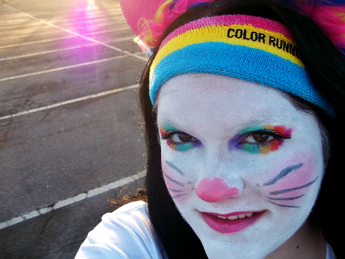 The Color Run Ventura, CA 2014