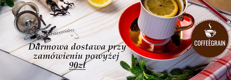 Kawa i herbata online