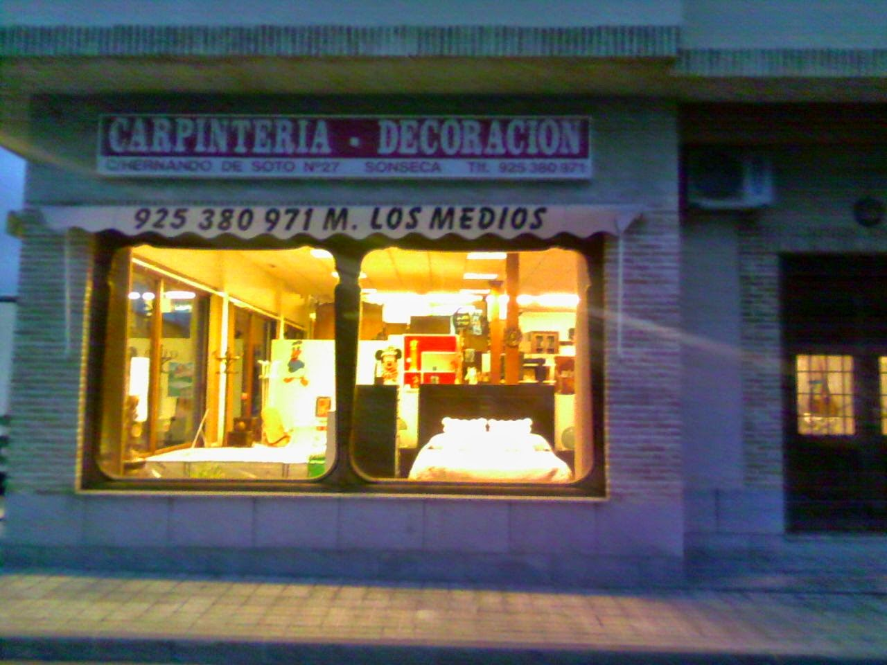 Muebles En Sonseca Toledo Awesome Exposiores Fermacam Xxiv With  # Muebles Sonseca