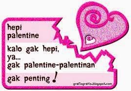 Gambar Kata Ucapan Valentine 2015 Romantis