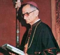 Mons. de Castro Mayer