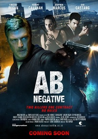 AB Negative / The London Firm