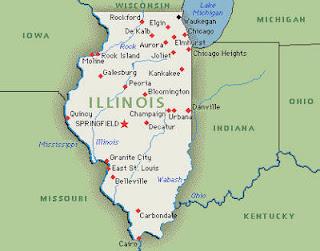 Bigfoot Sighting In Illinois? | The Crypto Crew