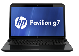 HP Pavilion g7-2111nr Drivers For Windows 7 (64bit)