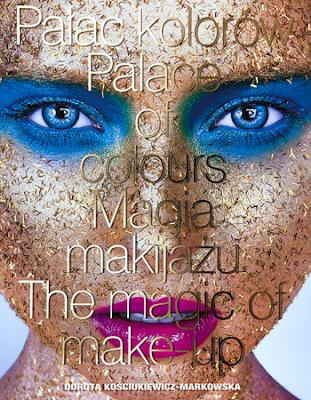 Pałac kolorów. Magia makijażu