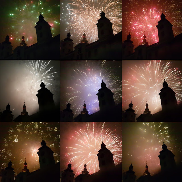 images for colorful fireworks
