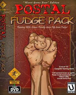 Postal Fudge Pack