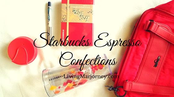 Starbucks Espresso Confection