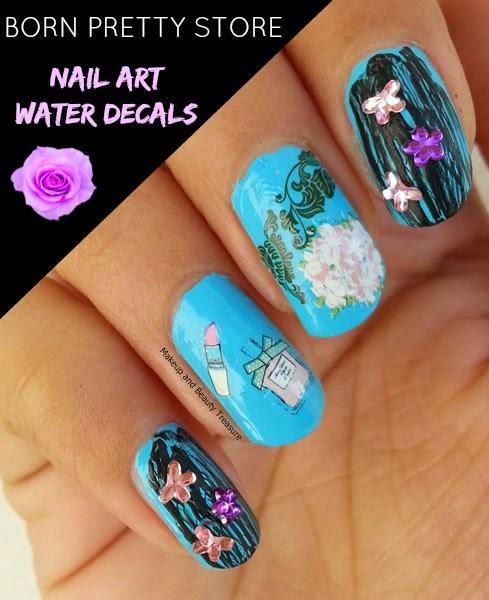 Nail Cake Born Pretty Store Review: Makeup And Beauty Treasure: Born Pretty Store Lipstick