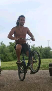 bici XD