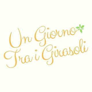 Sigue Un Giorno tra i Girasoli en instagram