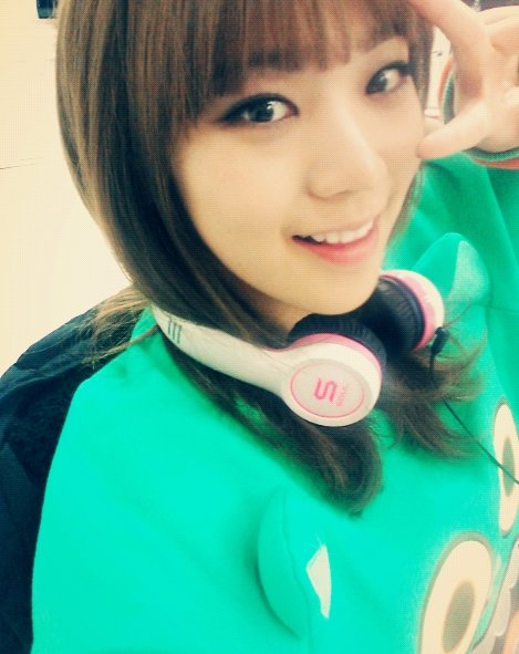 Lizzy After School Cute