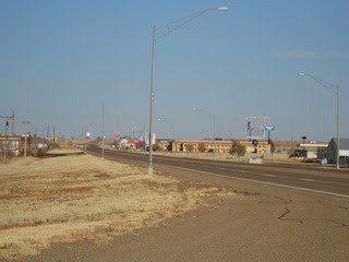 route 66 in tucumcari