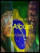 Pérolas Afro-Indígenas