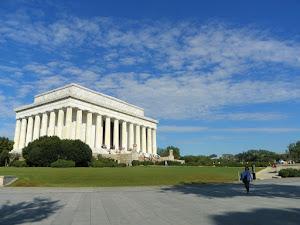 Abramo Lincoln, Washington (foto ap)