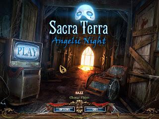 Sacra Terra Angelic Night [BETA]
